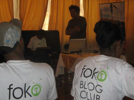 BarCamp ou l'émergence d'un 4è pouvoir bis