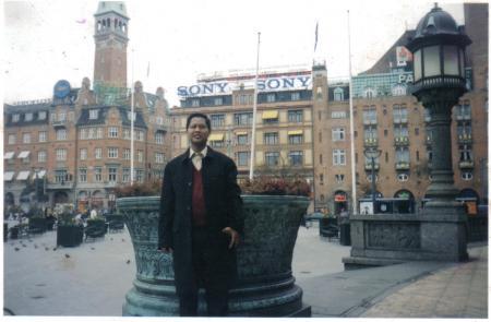 Copenhague, j'y étais !