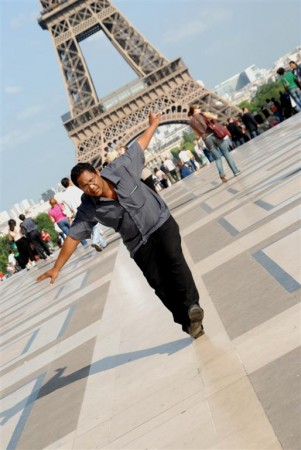 L'Effet Eiffel