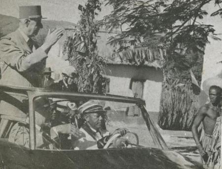 La République malgache a 50 ans