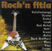 """""""Rock'n Fitia"""""""