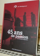 """""""45 ans de passion aux couleurs malgaches"""""""