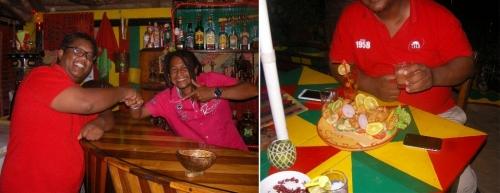 Morondava, Randy Donny, tourisme, baobab