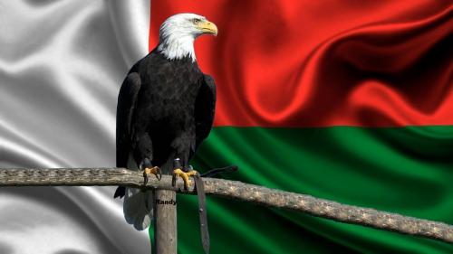 Madagascar, histoire, tribalisme, Merina, Sakalava, Randy Donny
